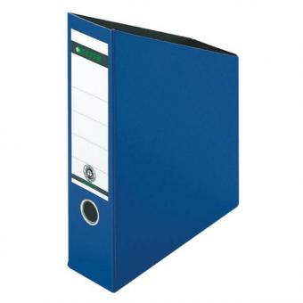 Leitz 2423 Stehsammler, A4, Hartpappe, blau