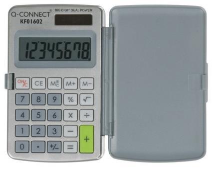 Taschenrechner 8 stellig