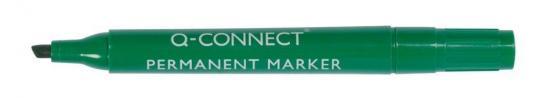 Permanentmarker, ca. 2 - 5 mm, grün
