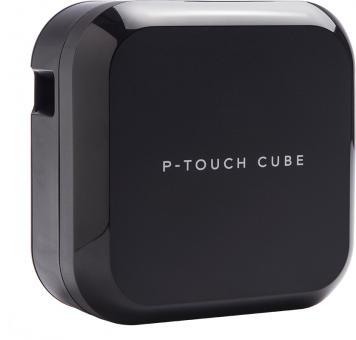 Beschriftungsgerät Brother P-Touch PT-P710BT