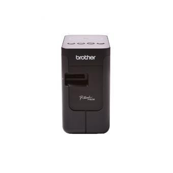 Brother Beschriftungsgerät P-Touch P750TDI