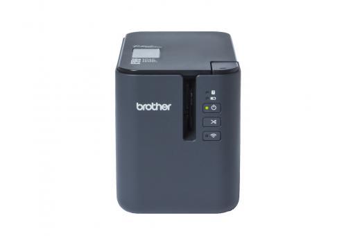 Brother Beschriftungsgerät P-Touch D900W