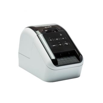 Brother QL-Etikettendrucker QL-810W DK