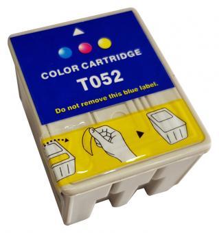 Alternativ Epson Patronen T0520 Color