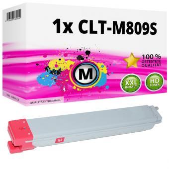 Alternativ Samsung Toner CLT-M809S Magenta