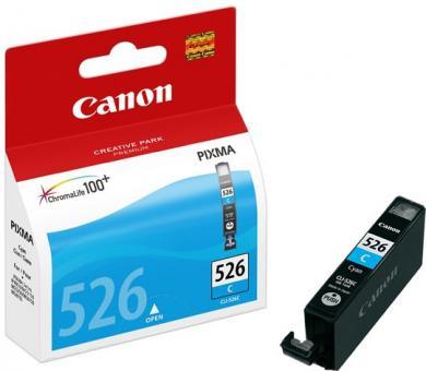 Original Canon Patronen CLI 526C 4541B001 Cyan