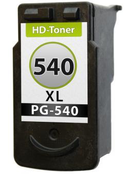 Alternativ Canon Druckerpatrone PG-540 Schwarz