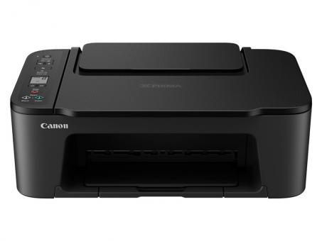 Canon PIXMA TS 3450 Tintenstrahl-Multifunktionsdrucker