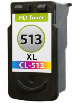 Patronen Canon CL-513 XL Refill