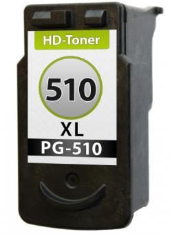 Patronen Canon PG-510 XL Refill