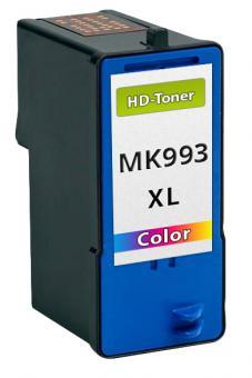 Alternativ Patronen Dell MK991/MK993 Farbe