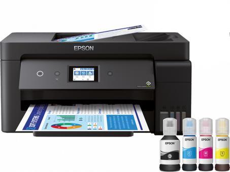Epson EcoTank ET-15000 Farbtintenstrahldrucker