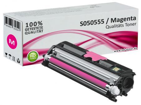 Alternativ Toner Epson C1600 CX16 Magenta