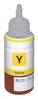 Alternativ Epson Tinte T664 Gelb