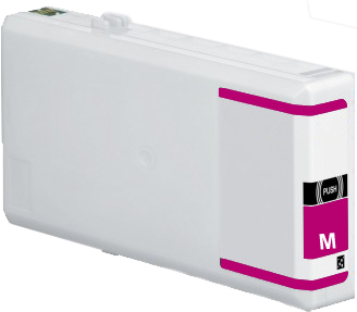 Alternativ Epson Patronen 79XL Magenta