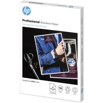 HP Fotopapier DIN A4 / 7MV80A - matt - 200 g/m² - 150 Blatt