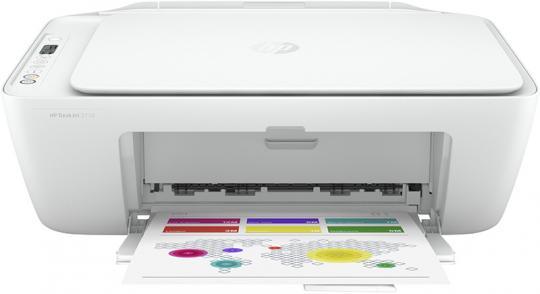 HP DeskJet 2710 All-in-One Multifunktions Drucker