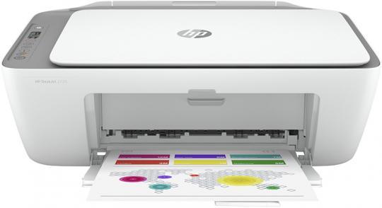 HP DeskJet 2720 All-in-One Multifunktions Drucker