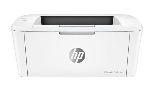 HP LaserJet Pro M15a Laserdrucker