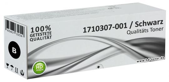 Alternativ Konica Toner 1710307-001 Schwarz
