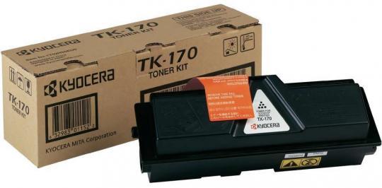 Original Kyocera Toner TK-170 Schwarz