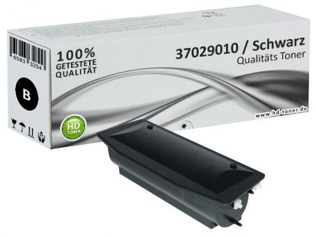Alternativ Toner Kyocera 37029010 Schwarz