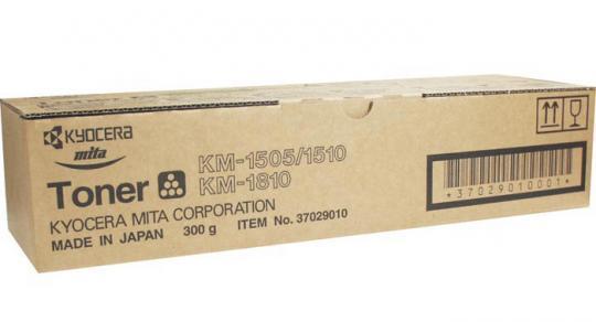 Original Kyocera Toner 37029010 Schwarz