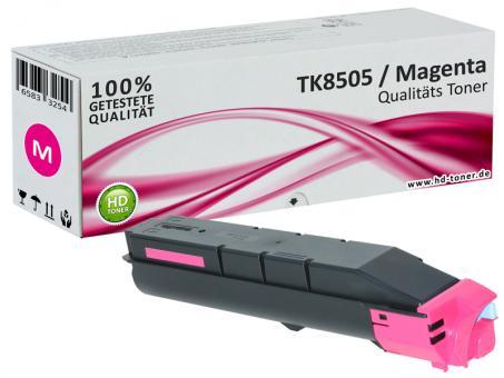 Alternativ Toner Kyocera TK-8505M 1T02LCBNL0 Magenta