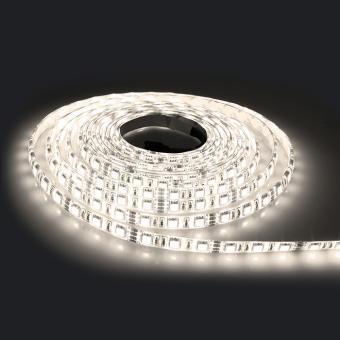 LED Strip Band Streifen 5m Warmweiß - 30 LED/m