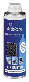 MediaRange Druckluft-Reinigungsspray 400 ml
