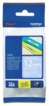 Original Brother Schriftbandkassette TZe-535 12mm