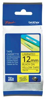 Original Brother Schriftbandkassette TZe-C31 12 mm