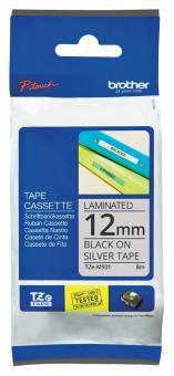 Original Brother Schriftbandkassette TZe-M931 12mm
