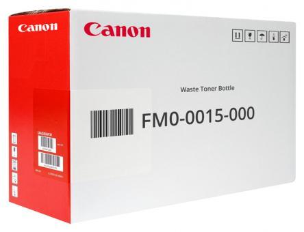 Original Canon Resttonerbehälter FM0-0015-000