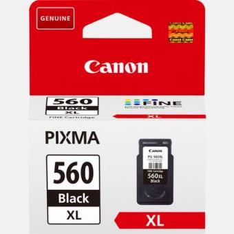 Original Canon Patronen PG 560 XL Schwarz