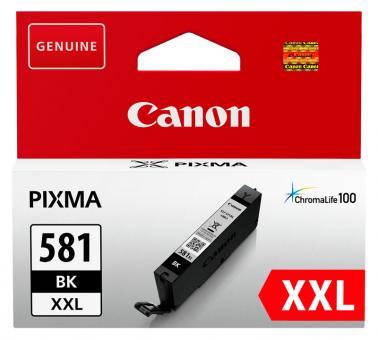Original Canon Patronen CLI-581 XXL Schwarz