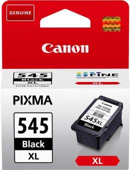 Original Canon Patronen PG-545 XL 8286B001  Schwarz