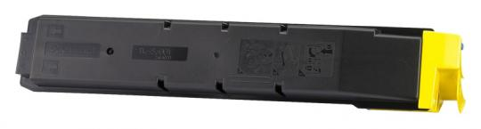 Original Kyocera Toner TK-8600Y Gelb