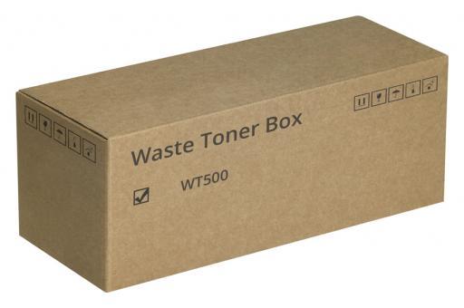 Original Kyocera Resttonerbehälter WT-500 302D993242