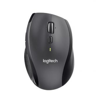 Logitech Marathon M705 schnurlos Maus
