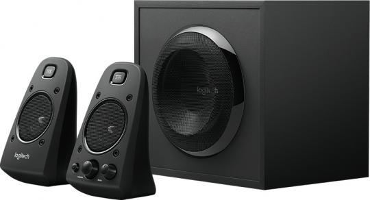 Logitech Z623 Lautsprecher System