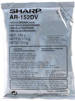 Original Sharp Entwicklungseinheit  AR-152DV