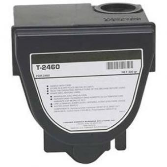Original Toshiba Toner T2460E Schwarz