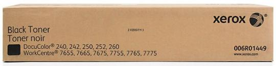 Original Xerox Toner 006R01449 2x Schwarz