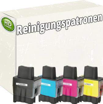 Alternativ Reinigungspatronen Brother LC-900