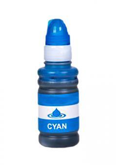 Alternativ Canon Tinte GI-590 C / 1604C001 Cyan