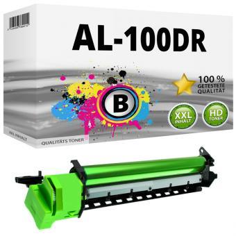 Alternativ Sharp Trommel AL-100DR Schwarz