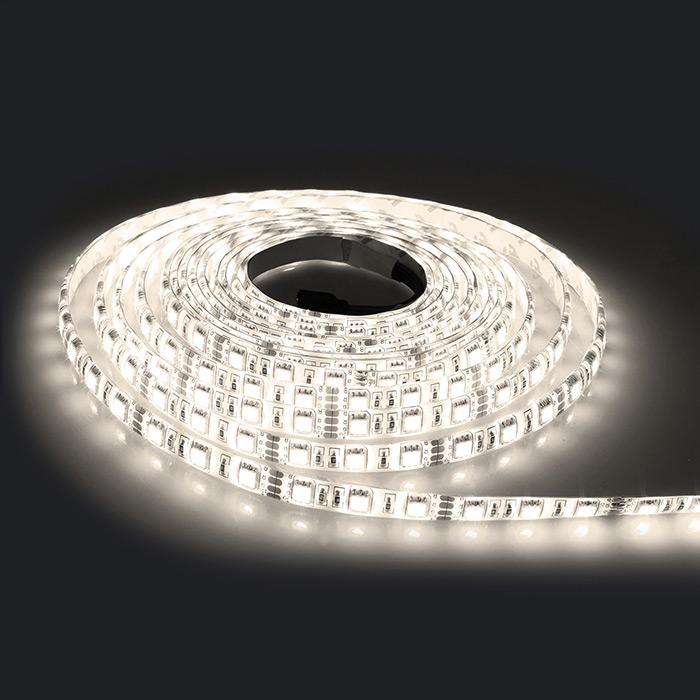 5m led leuchtband strip e streifen smd 5050 lichtband band warmwei ebay. Black Bedroom Furniture Sets. Home Design Ideas