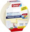 Tesa Maler-Krepp Classic 50m x 50mm