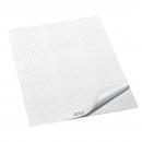 Flip-Chart 68x99cm,5x  20 Blatt 80g/qm kariert